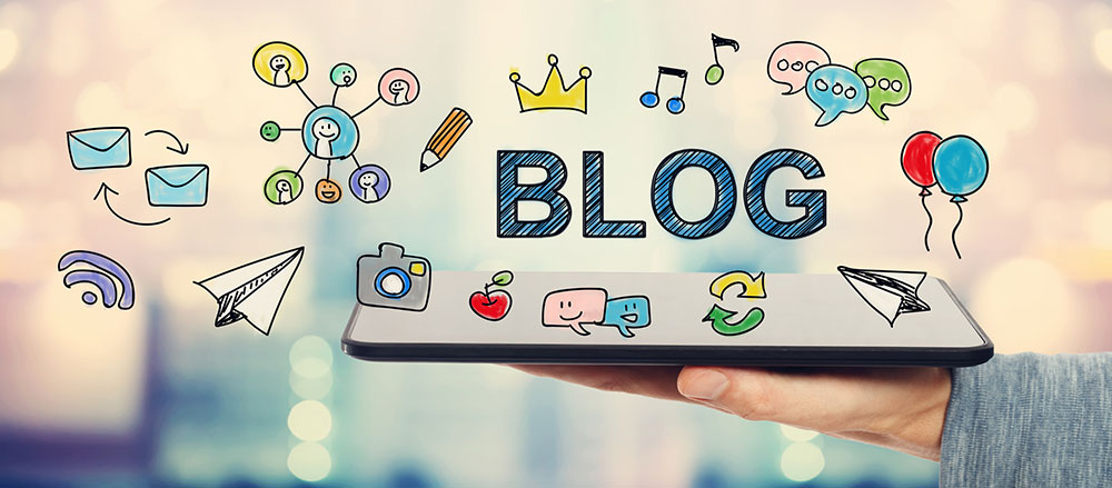 Why Blog? The Benefits of Blogging for Small Business and Marketing